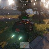 Скриншот NitroRage – Изображение 5