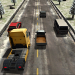 Скриншот Traffic Racer – Изображение 1