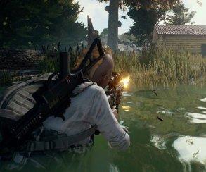Популярный моддер Arma 3 выпустил собственную игру Battlegrounds