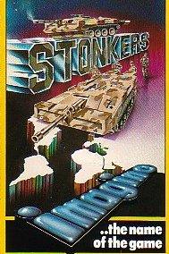 Обложка Stonkers
