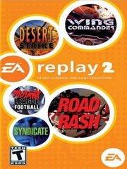 Обложка EA Replay 2