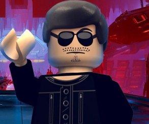 Warner Bros. превратила Хидео Кодзиму в фигурку LEGO