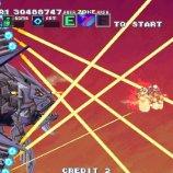 Скриншот G-Darius