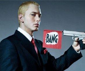 Слух: новый альбом Eminem выйдет уже осенью 2017 года