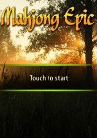Обложка MahjongEpic