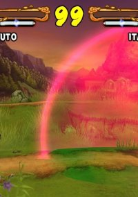 Naruto Shippuden: Ultimate Ninja 4 – фото обложки игры