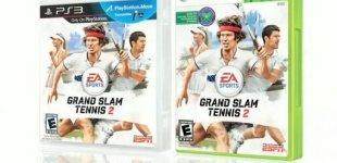 Grand Slam Tennis 2. Видео #8
