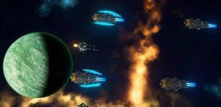 Starfall Tactics. Геймплейный трейлер
