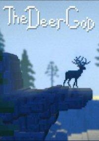Обложка The Deer God