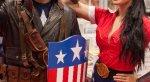 10 самых горячих косплейщиц выставки New York Comic Con 2013 - Изображение 27