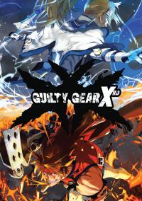 Обложка Guilty Gear Xrd -REVELATOR-