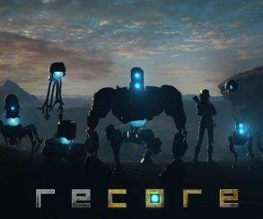 Recore — эксклюзив для Xbox One от создателя Metroid Prime