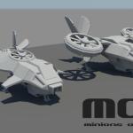 Скриншот Minions of Steel  – Изображение 7