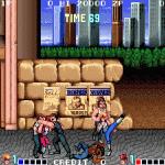 Скриншот Double Dragon – Изображение 2