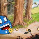 Скриншот Cuphead