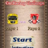 Скриншот Happy Tappy Car Racing Challenge