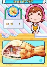 Cooking Mama 3: Shop & Chop – фото обложки игры