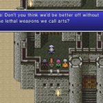 Скриншот Final Fantasy 4: The After Years – Изображение 36