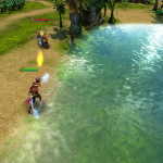 Скриншот Heroes of Order & Chaos – Изображение 4