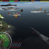 Скриншот Морской бой. Подводная война