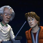 Скриншот Back to the Future: The Game - Episode 1. It's About Time – Изображение 3