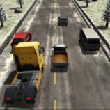 Скриншот Traffic Racer