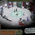 Скриншот Metalheart: Replicants Rampage – Изображение 41