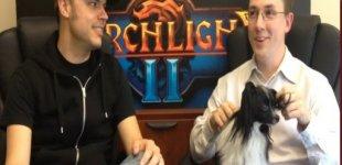 Torchlight 2. Видео #6