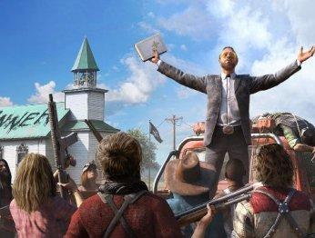 Почему я не жду Far Cry 5. Очень субъективное мнение