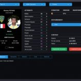 Скриншот Pro Rugby Manager 2015
