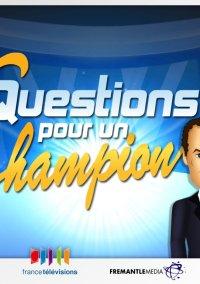 Обложка Questions pour un Champion