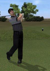 Обложка UTour Golf