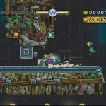 Скриншот Wario Land: Shake It! – Изображение 17