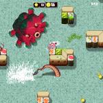 Скриншот Pig Eat Ball – Изображение 1