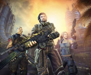 На E3 обнаружен след Bulletstorm Remaster