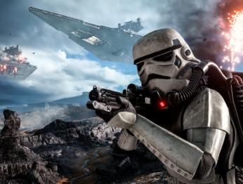 Star Wars: Battlefront станет частью программы EA Access