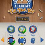 Скриншот Academy: Tic-Tac-Toe – Изображение 4