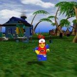 Скриншот Lego Island Xtreme Stunts