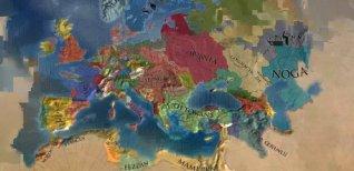 Europa Universalis 4: Cossacks. Релизный трейлер