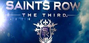 Saints Row: The Third. Видео #13