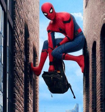 Субъективное мнение о новом Spider-Man