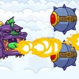 Скриншот Super Chibi Knight