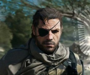 Tokyo Game Show 2013: демо Metal Gear Solid V
