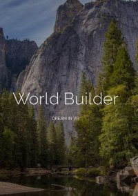 World Builder – фото обложки игры