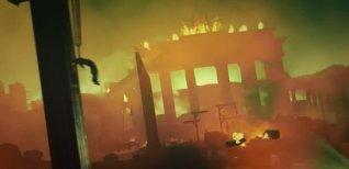 Sniper Elite Nazi Zombie Army 2. Видео #1