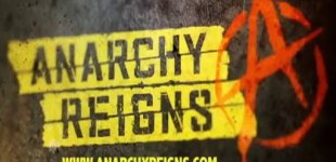 Anarchy Reigns. Видео #6