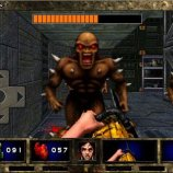 Скриншот Doom II RPG