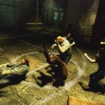 Скриншот Watchmen: The End Is Nigh Part 1 – Изображение 8