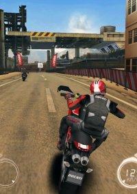 Обложка Ducati Challenge