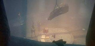 Dreamfall Chapters - Book Four: Revelations. Релизный трейлер